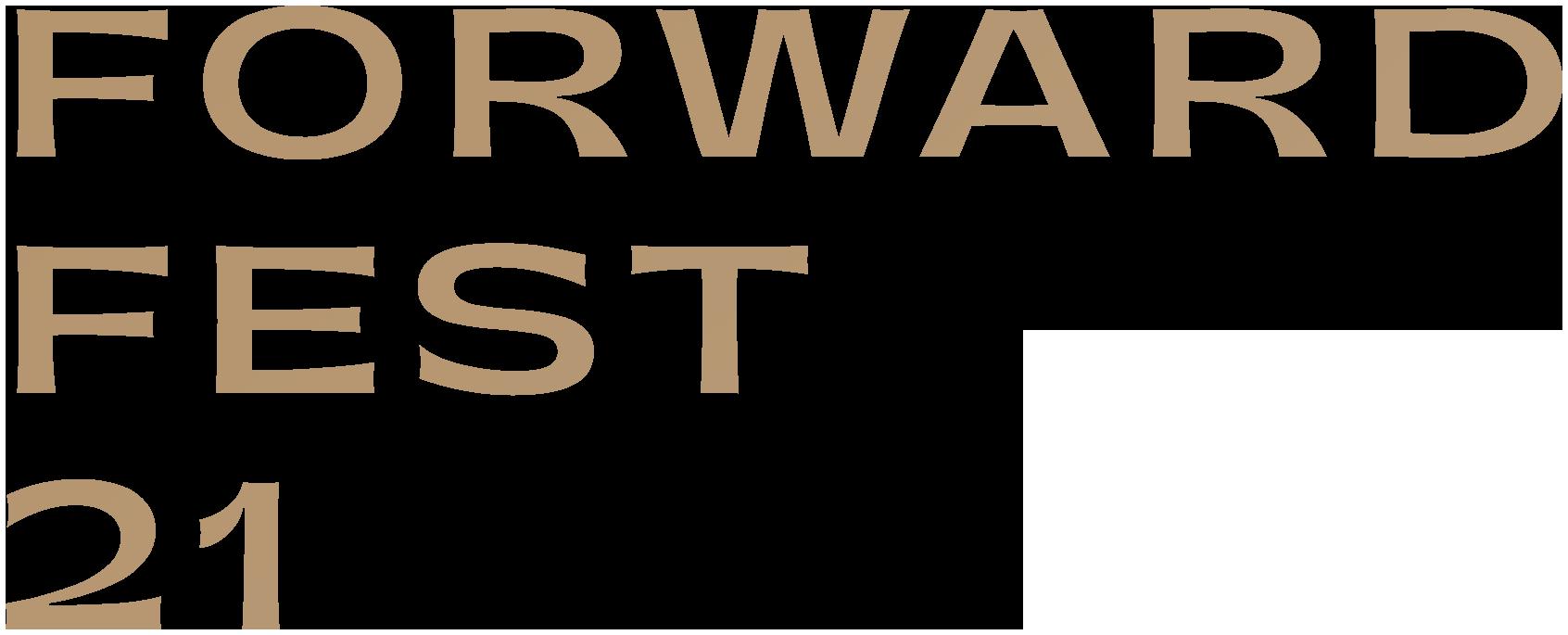Forward Fest 21